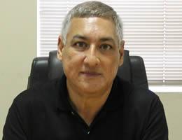 Irineu Vicente da Silva