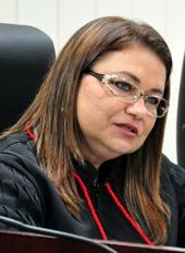 Vânia Maria da Rocha Abensur