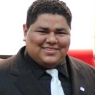 Eduardo Mamani Ferreira