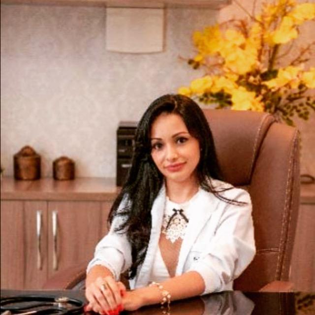 Jeane Rodrigues