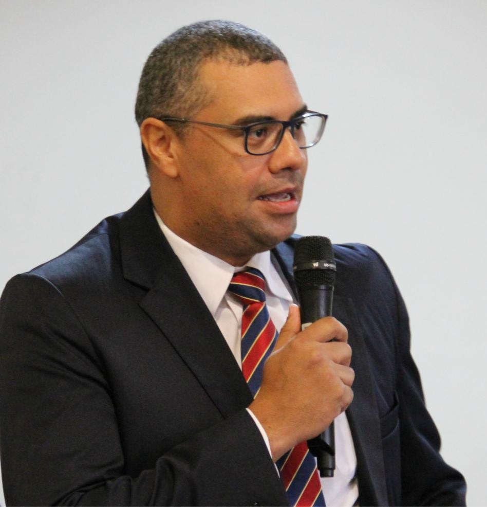 Luiz Flaviano Volnistem