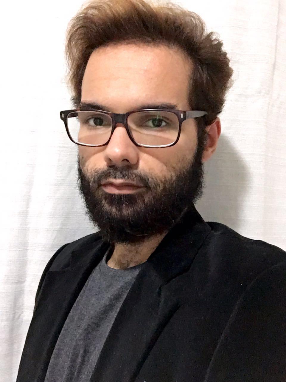 Emmanuel Gurgel do Amaral Gomes