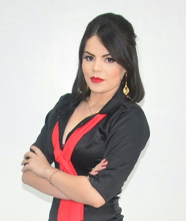 Jorrana de Oliveira da Silva