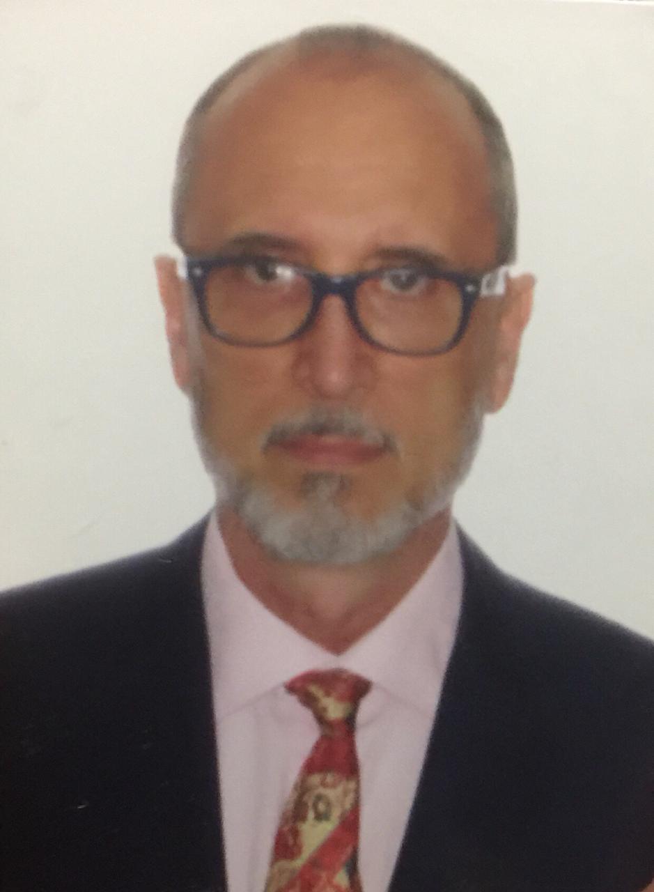 Hélio de Souza Bastos