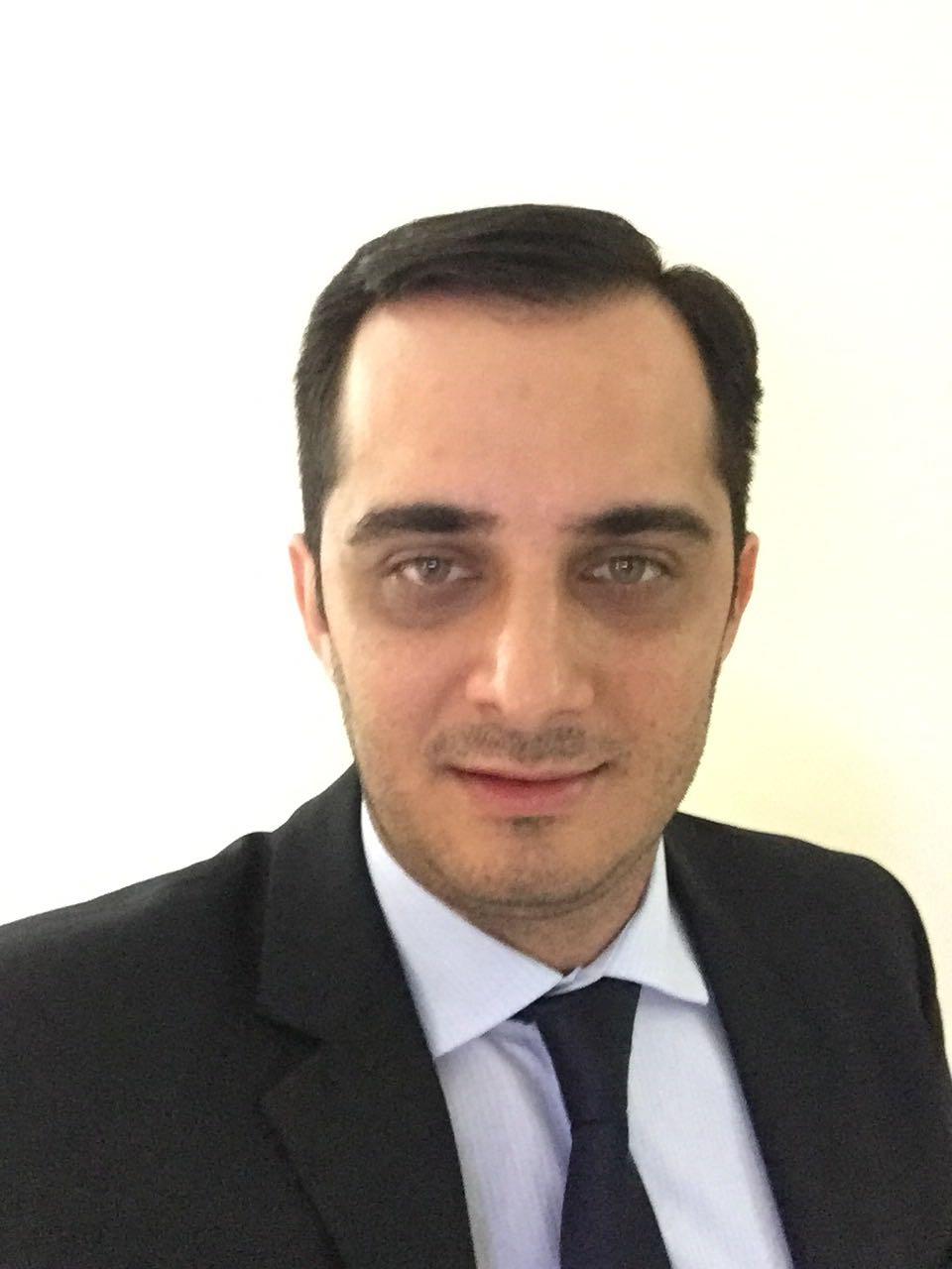 Walter Matheus Bernardino Silva
